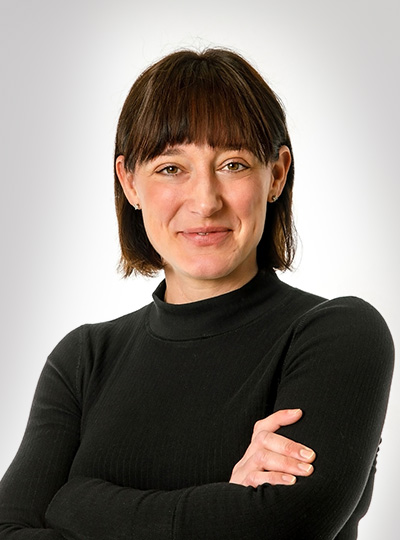 Attorney Christin DiMartino